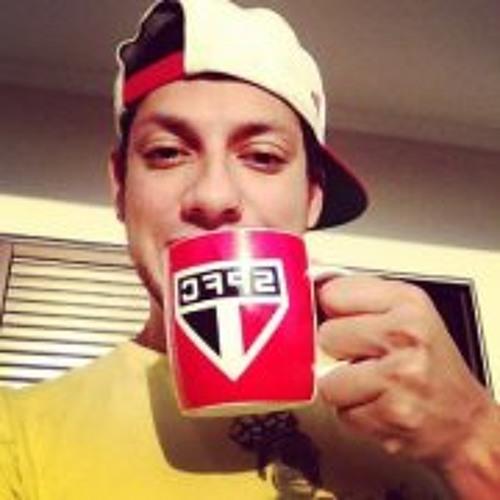Vinicius Sanchez Cruz's avatar