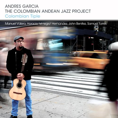 Andres Garcia Cardona's avatar