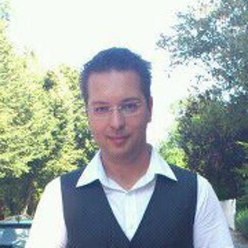 Daniel Schorn's avatar