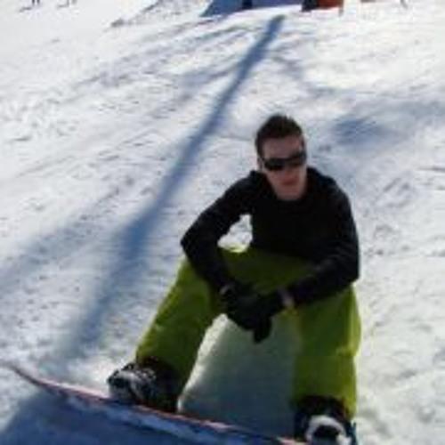 Mark Bijlenga's avatar