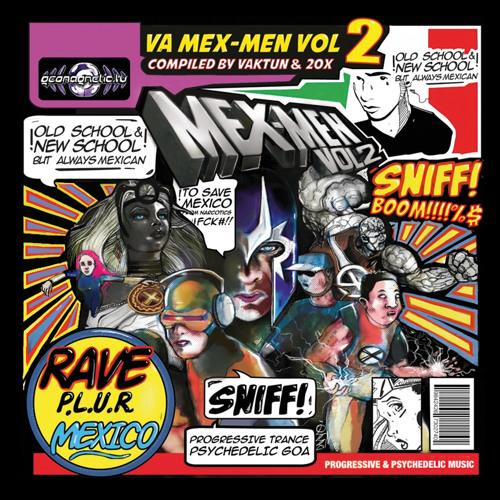 MeXmen Vol2's avatar