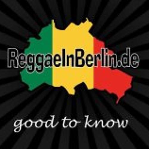 Reggaein Berlin's avatar