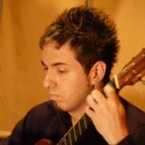 Giovanny Perez Rojas's avatar
