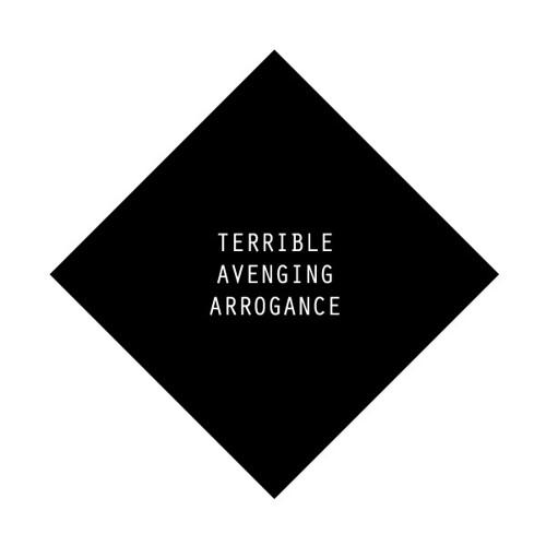 terribleavengingarrogance's avatar