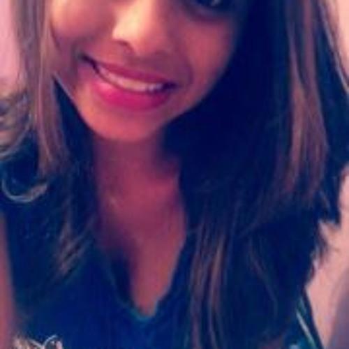 Tainá Rockenbach Knowles's avatar
