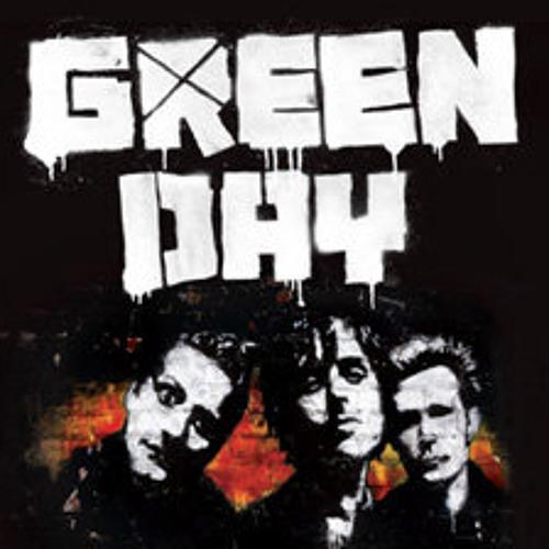 Green Day Italia's avatar