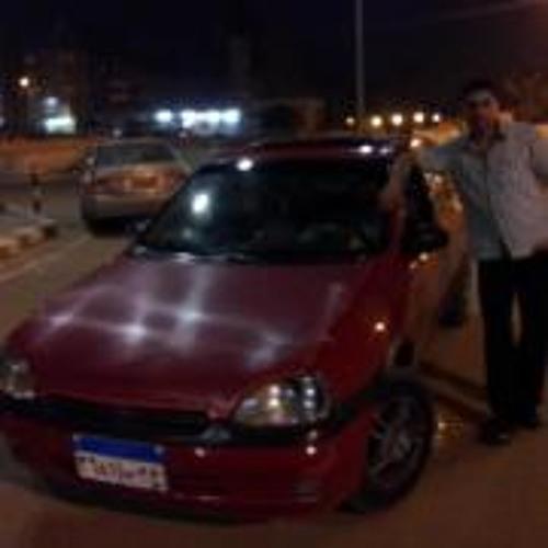 Ahmad Bagoury's avatar