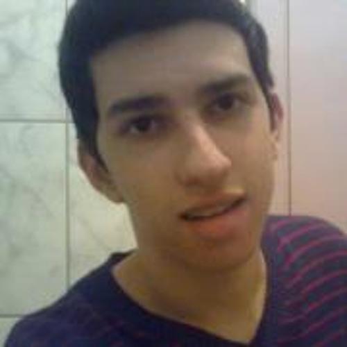 Luan de Carvalho 1's avatar