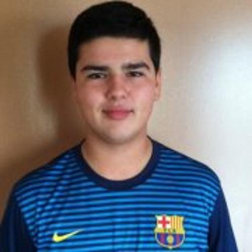 Matt Viera's avatar