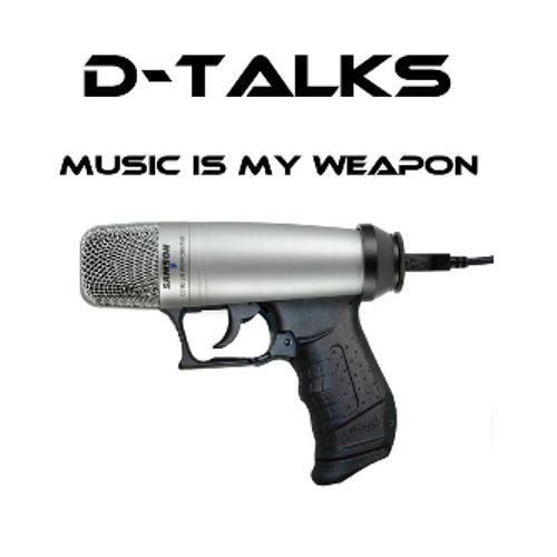 D-TALKS's avatar