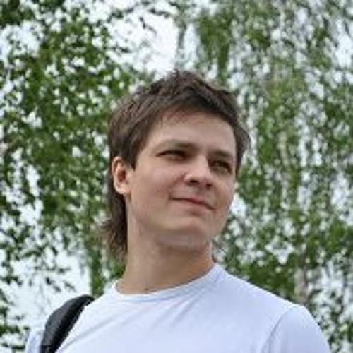 Rustam  Knyazev's avatar