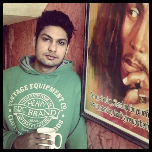 Naman Rampal's avatar