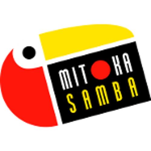 Mitoka Samba's avatar