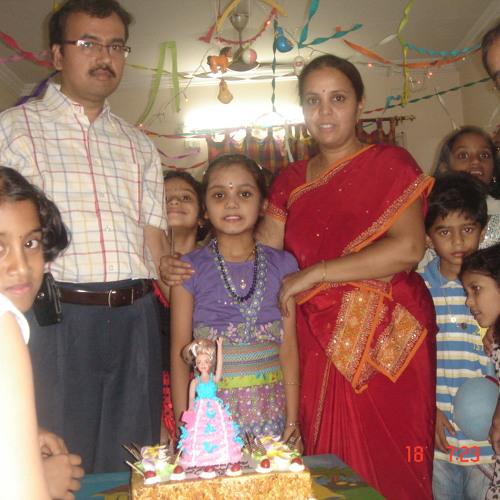 Rachuri Sridevi &Chandana's avatar