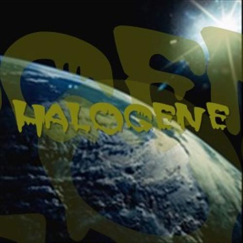 Halogene Electronica's avatar