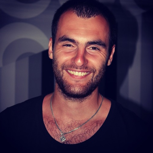 Diego Becauri's avatar