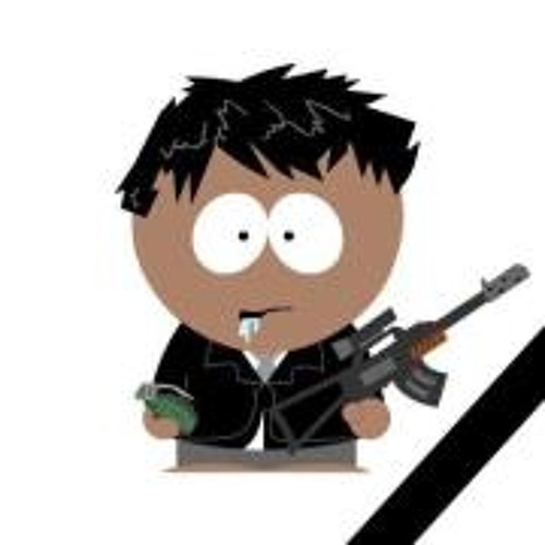Master Crosshair's avatar