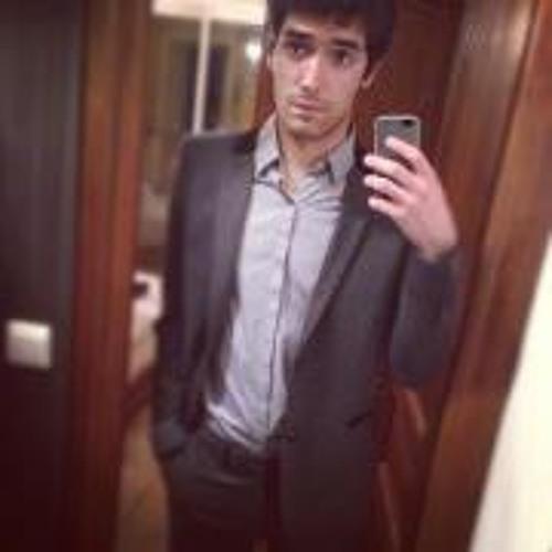 Pascal Lopez's avatar