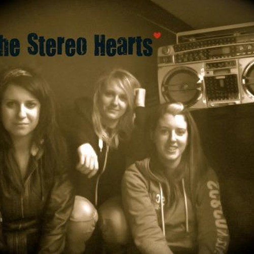 TheStereoHearts's avatar