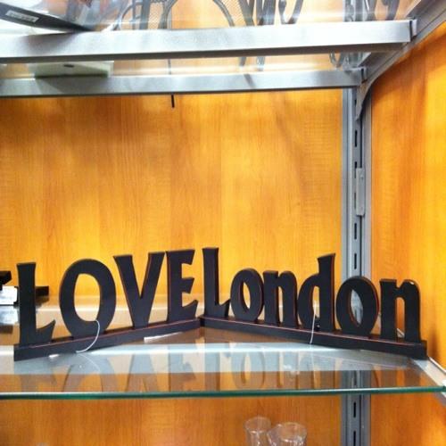 LOVELondon's avatar