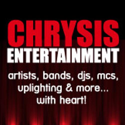 CHRYSIS ENTERTAINMENT's avatar