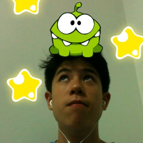 lucas landin's avatar