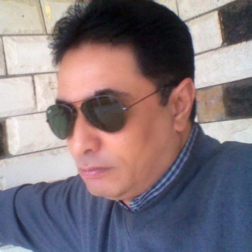 Mohamed El Deknawy's avatar
