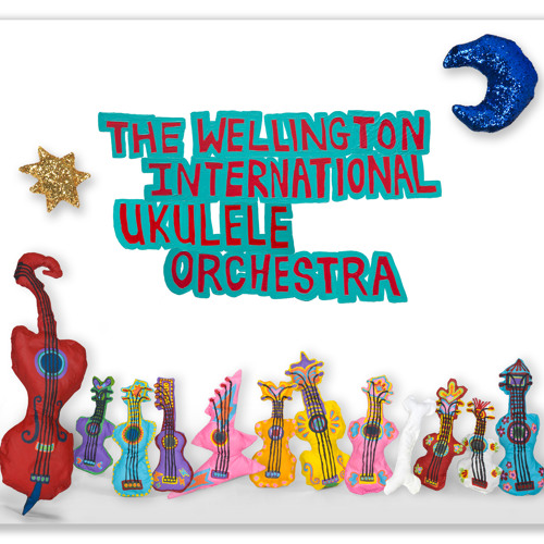Wellington Int Uke Orch's avatar