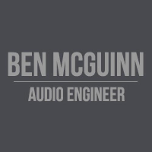 Ben McGuinn - Engineer's avatar