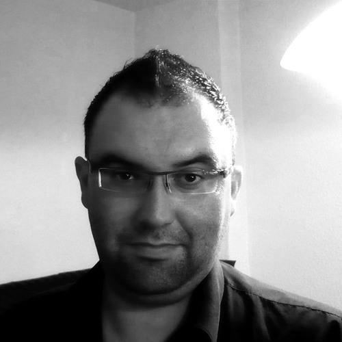 Shpaque's avatar