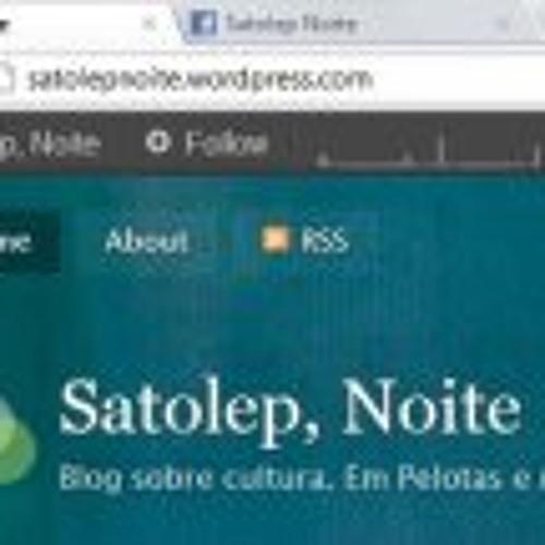 Satolep Noite's avatar