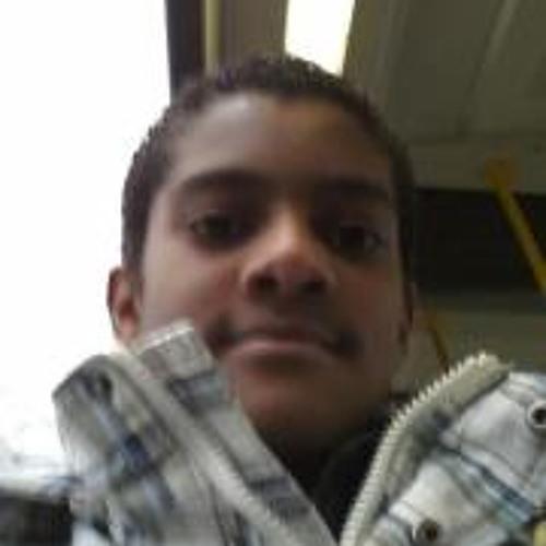 Saleh Said's avatar
