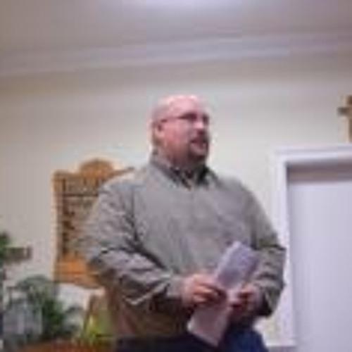 Jonathan K. Tullos's avatar