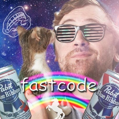 Bradley Fastcode's avatar