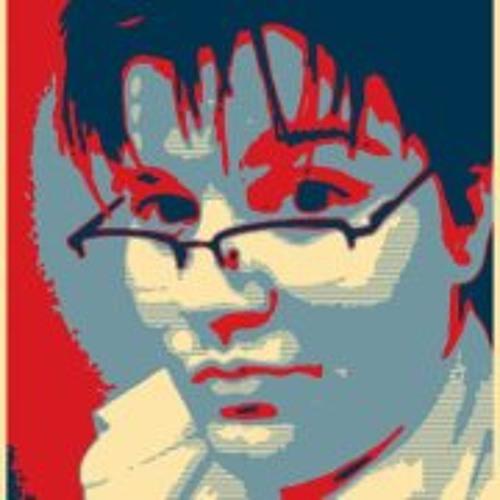 Seth Hall 3's avatar