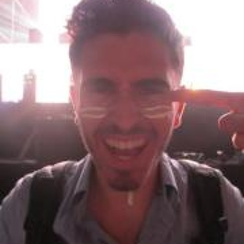 Ferran Mercader's avatar
