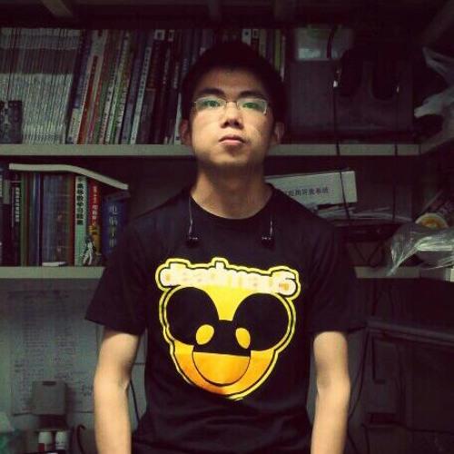 njustfengkj's avatar