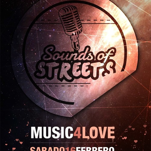 SoundsofStreets's avatar