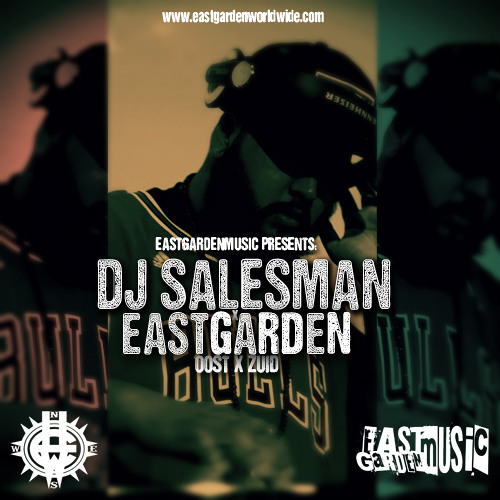 DJ SALESMAN x EASTGARDEN's avatar