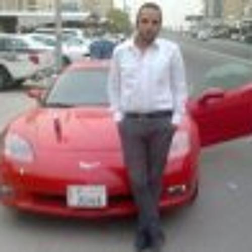 Mahmoud ElMolaqub's avatar