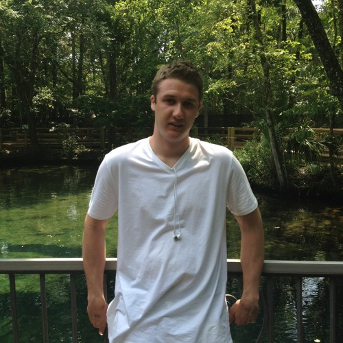 Trevor May's avatar