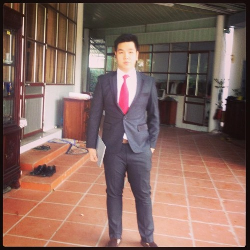 Trung Khanh's avatar