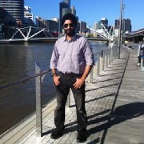 Kamaljeet Sngh's avatar