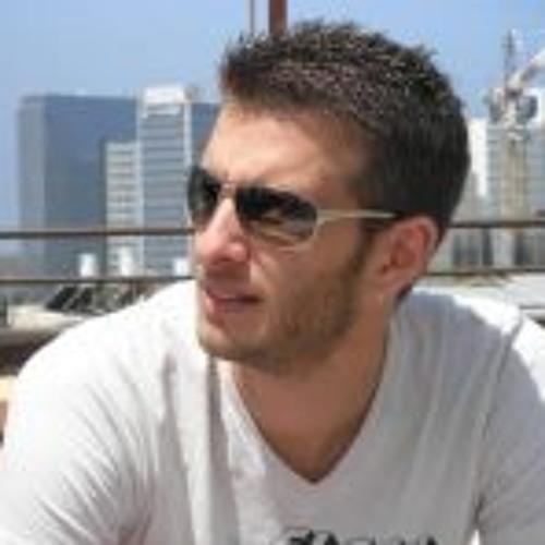 Noam Golan's avatar