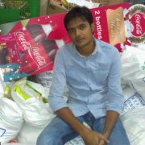 Wasyq Mustafa's avatar