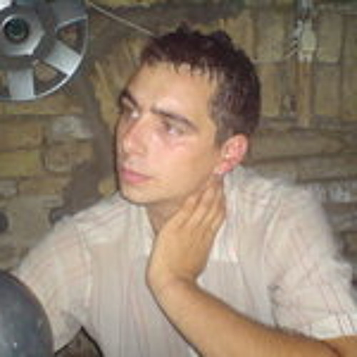 Gábor Massányi's avatar