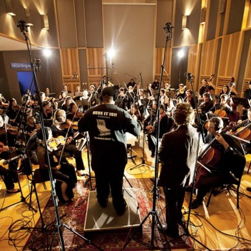 The Orchestra's avatar