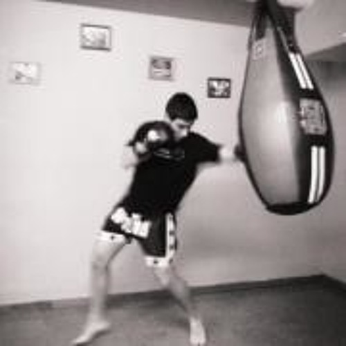 Jorge Sourourian Redón's avatar
