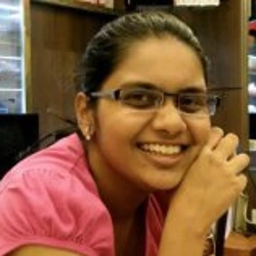 Aditi Merchant's avatar