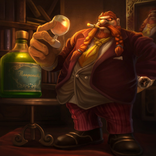 DutchMorron's avatar